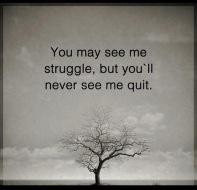 finish quote