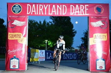 Dairyland Dare 2014: 300K